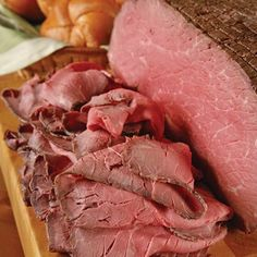 Vincenzo's Own Rare Roast Beef Product Image